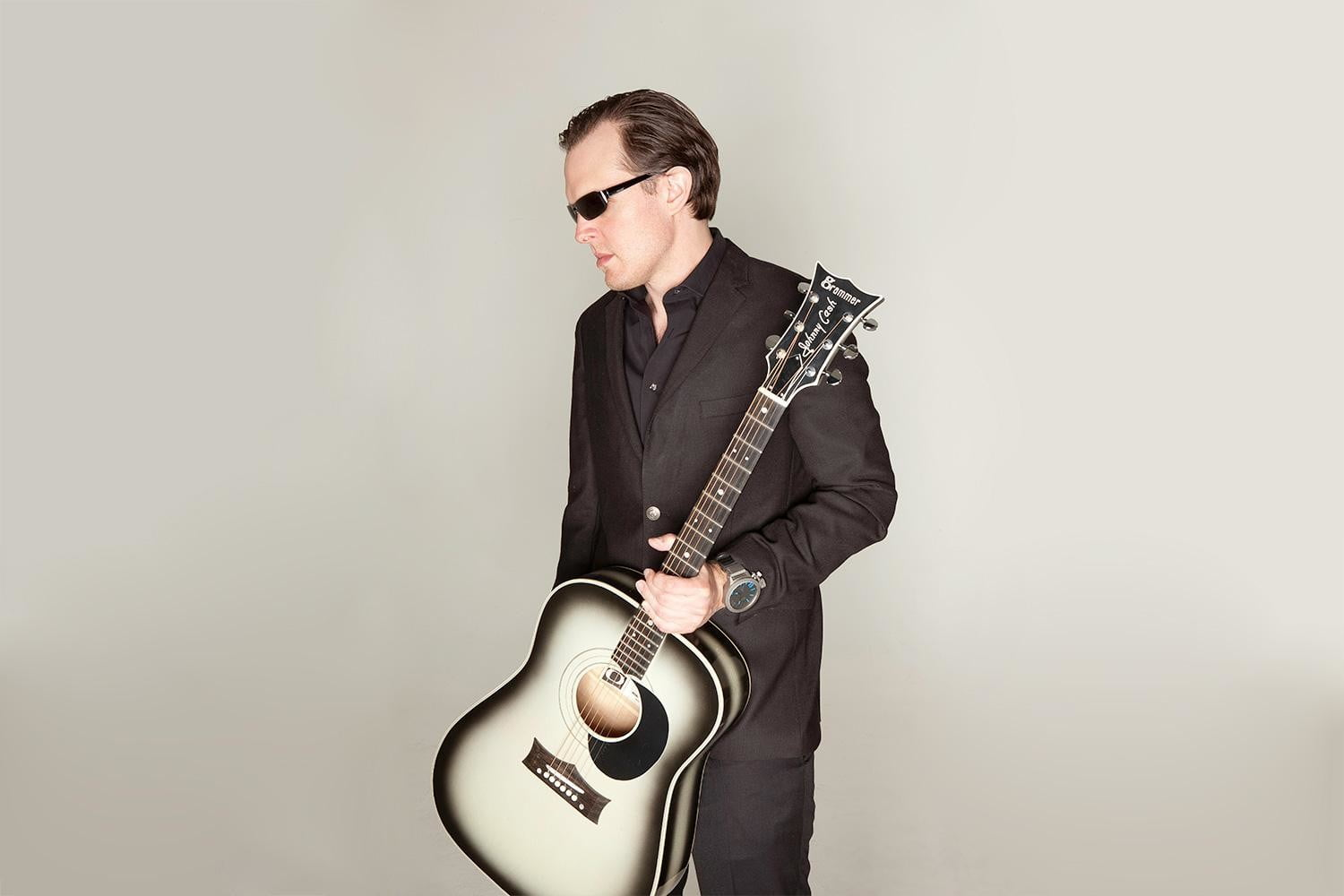 The Audiophile Joe Bonamassa