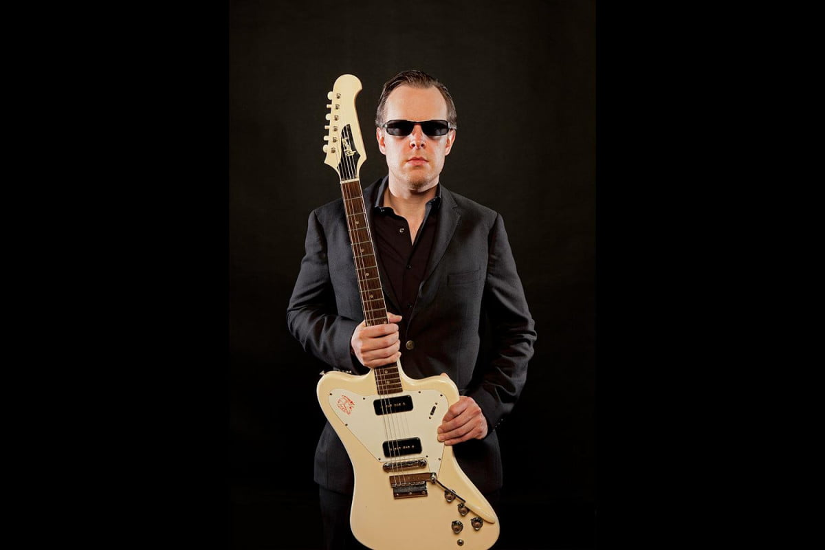 blues master joe bonamass on hi res recording vinyl and more the audiophile bonamassa