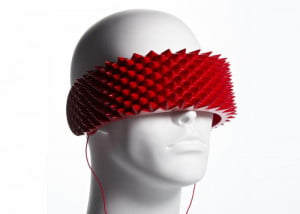OneSense Spikey Headphones