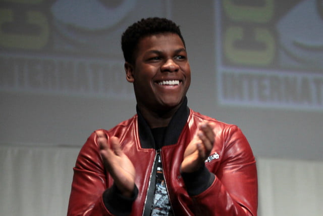 john boyega detroit riots movie comic con