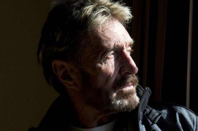 john mcafee for president  how no one got laid on ashley madison thumb
