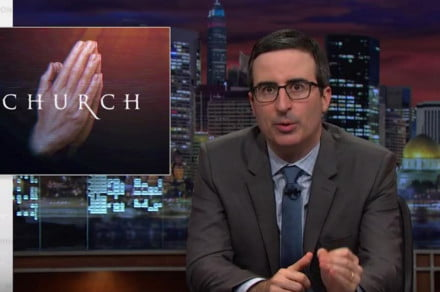 john-oliver-churches