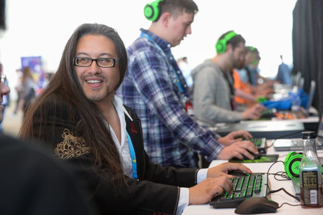 john romero releases first doom level in  years gdc