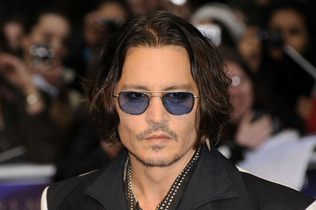 johnny depp fantastic beasts and where to find them  cast