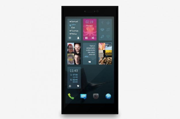 Jolla-Sailfish-OS 2
