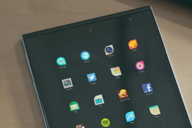 this indiegogo smash raised  million and just gave up on its plans jolla tablet sailfish apps
