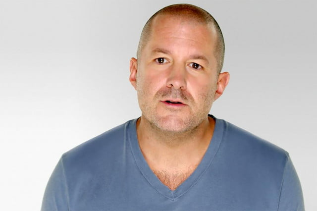 jony ive becomes apple chief design officer