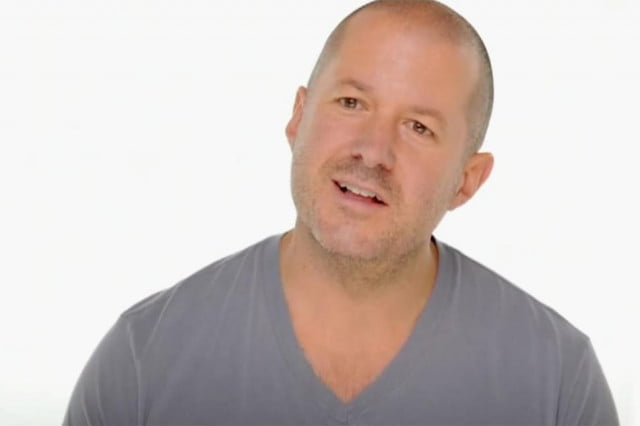 jony ive interview summary