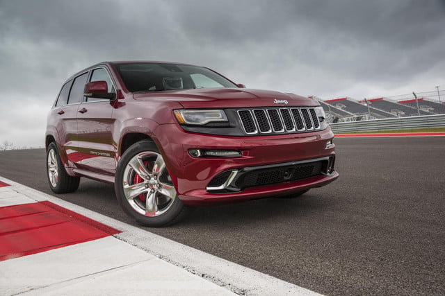 fiat chrysler jeep grand cherokee recall lawsuit  srt