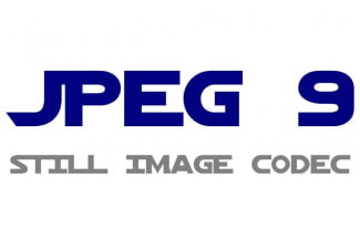 jpeg-9-codec-graphic