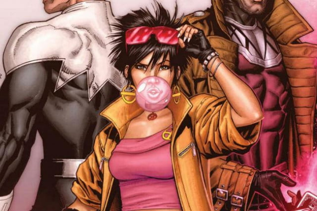 x men spinoff movie new mutants jubilee