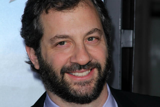 netflix signs judd apatow for new original series love