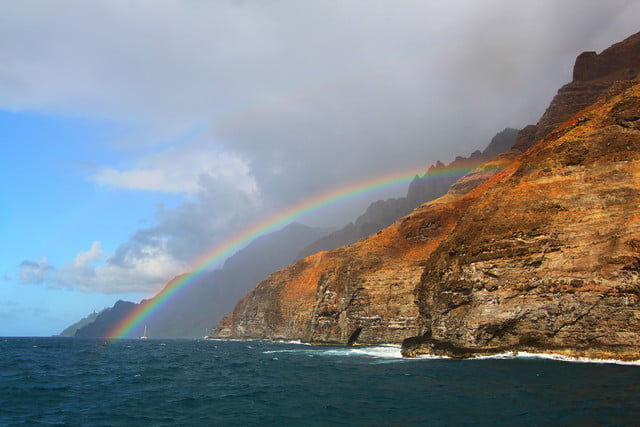 canon destination workshops  jurassic park kauai hawaii