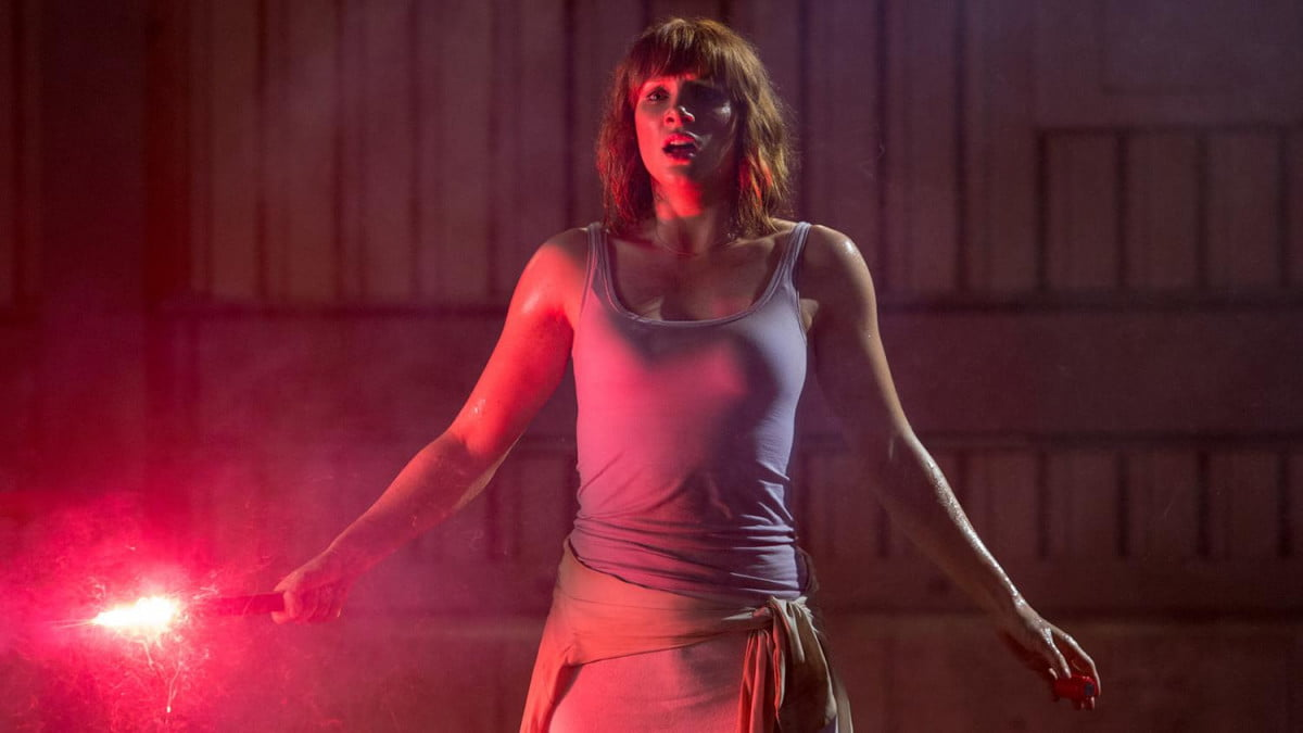 jurassic world box office record  billion bryce dallas howard