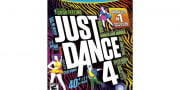 kinect party review just dance  wii u cover art