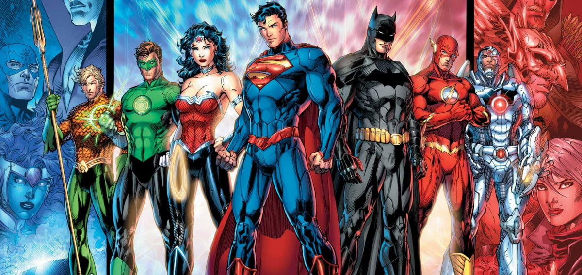 warner bros makes official justice league movie follow man steel sequel