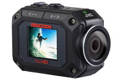jvc adixxion gc xa  review press image