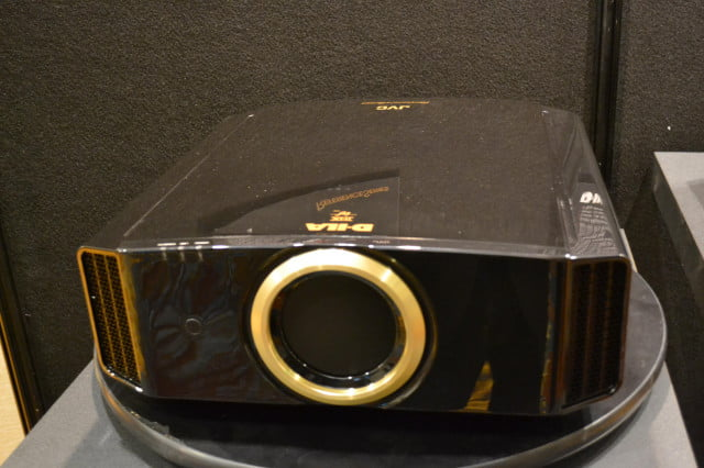 JVC DLA-RS66 Projector (2)