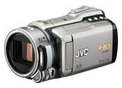JVC HD Everio GZ-HM1 Review