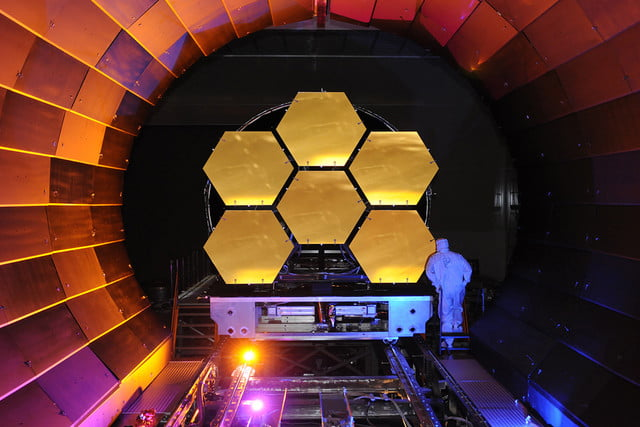 james webb satellite to finally launch in  jwst