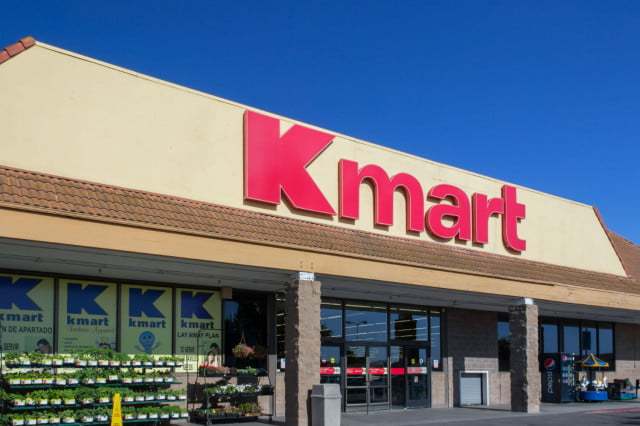 this man digitized kmart background music from  to