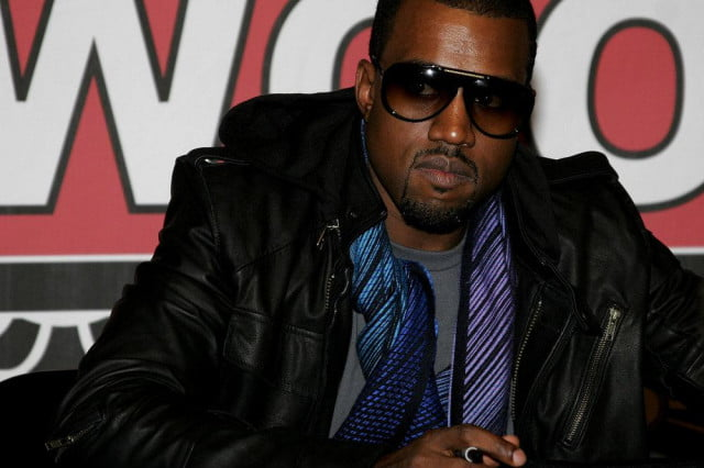 kanye west could exclusively release new album on apple music kanyewest