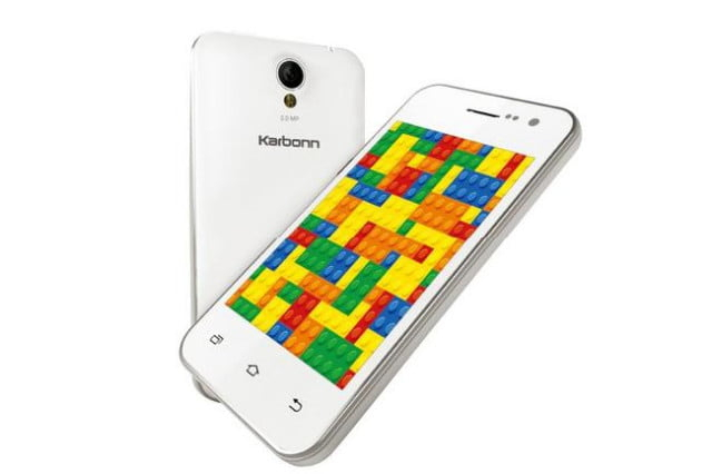karbonn wants win race bottom  smartphone a s