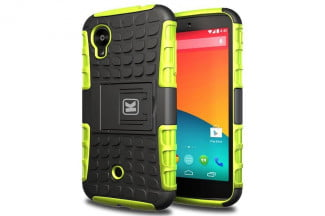 Kayscase ArmorBox Heavy Duty Cover Case