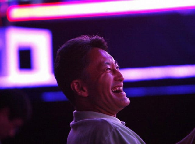 kaz hirai  playstation cloud gaming