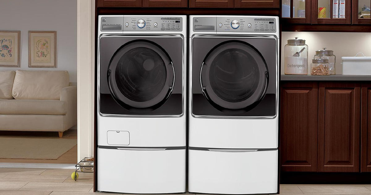 best size washing machine family 4
