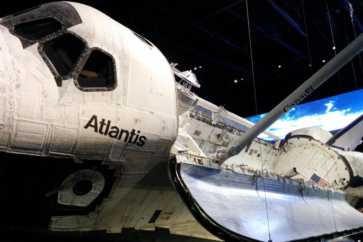 geeky attractions in danger of closing for good kennedy space center shuttle