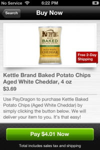 paydragon kettle chips