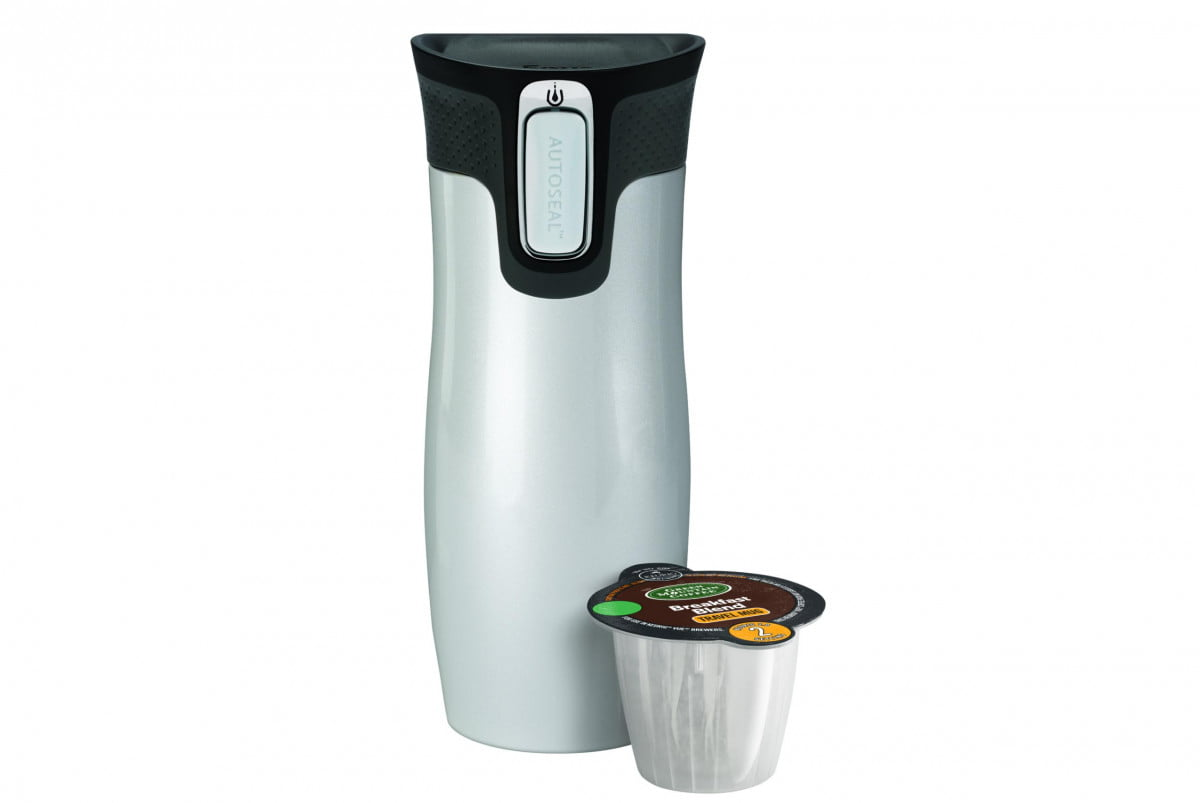 coffee keurig recyclable k mug pod
