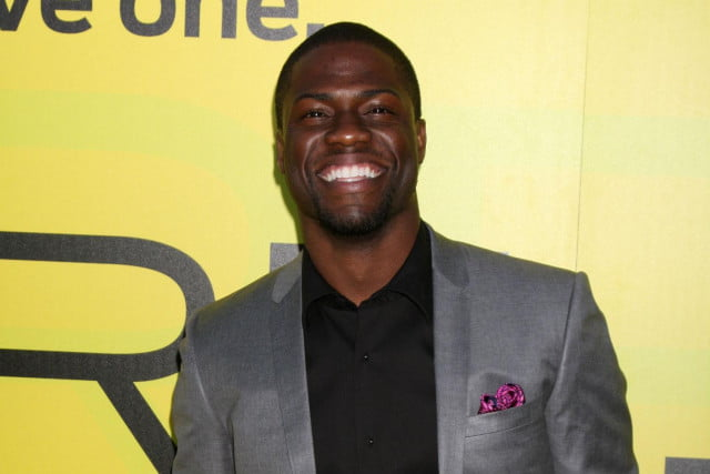 kevin hart named roast master justin bieber comedy central