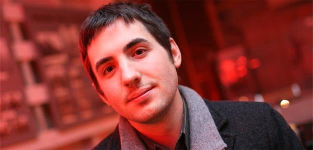 kevin rose digg ceo