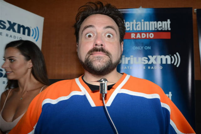 kevin smith mallrats  tv series universal getty