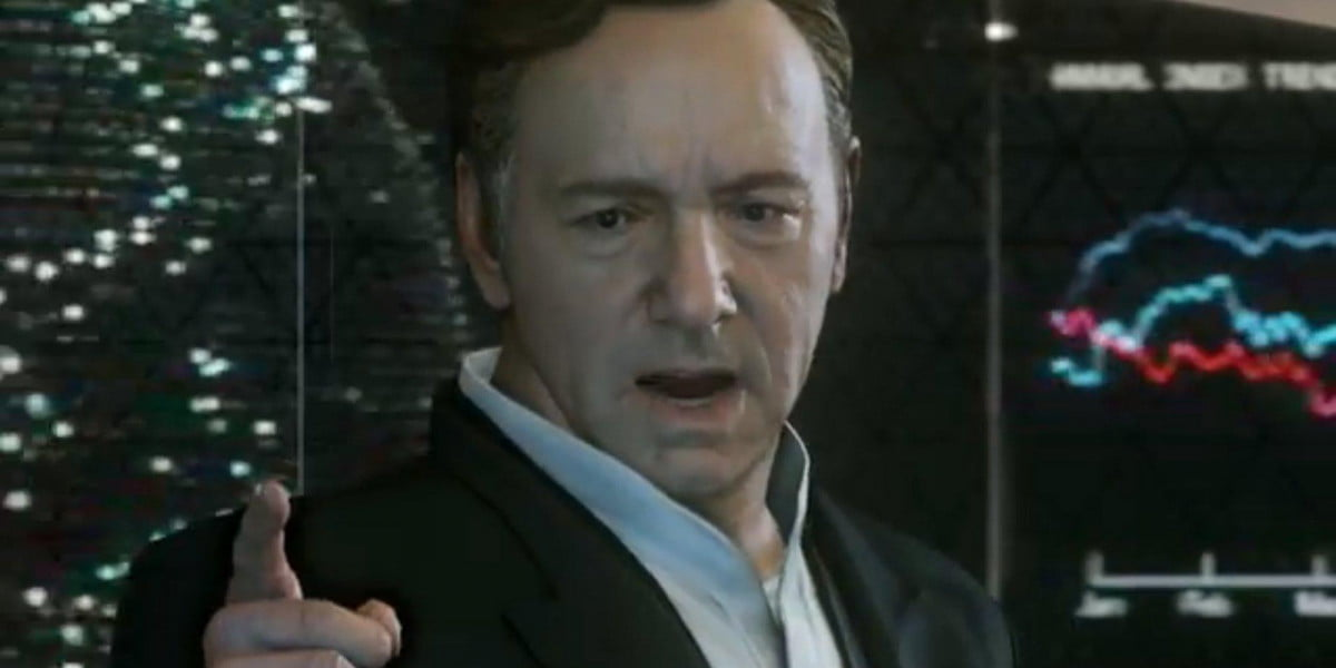 call duty vice team expose private militaries kevin spacey