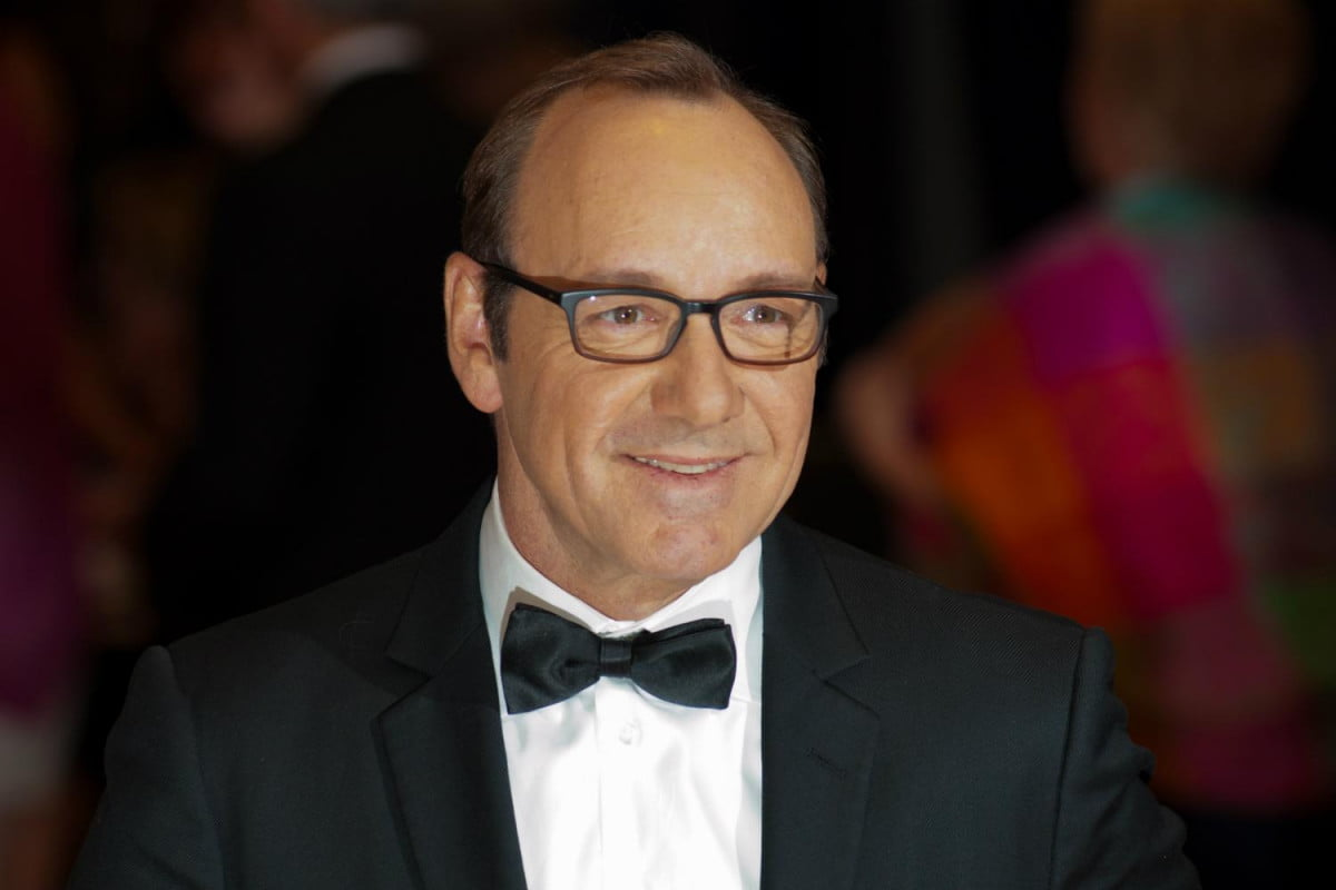 kevin spacey latest stage actor to let fly when phone goes off during show