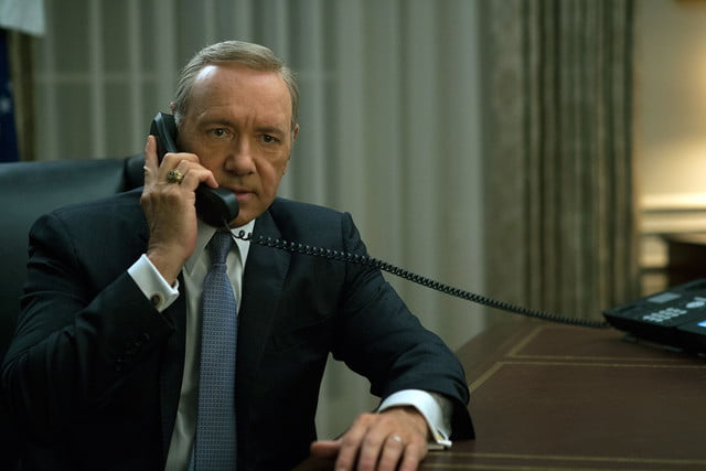 netflix more popular than competitors kevin spacey house of cards outstanding lead actor in a drama series