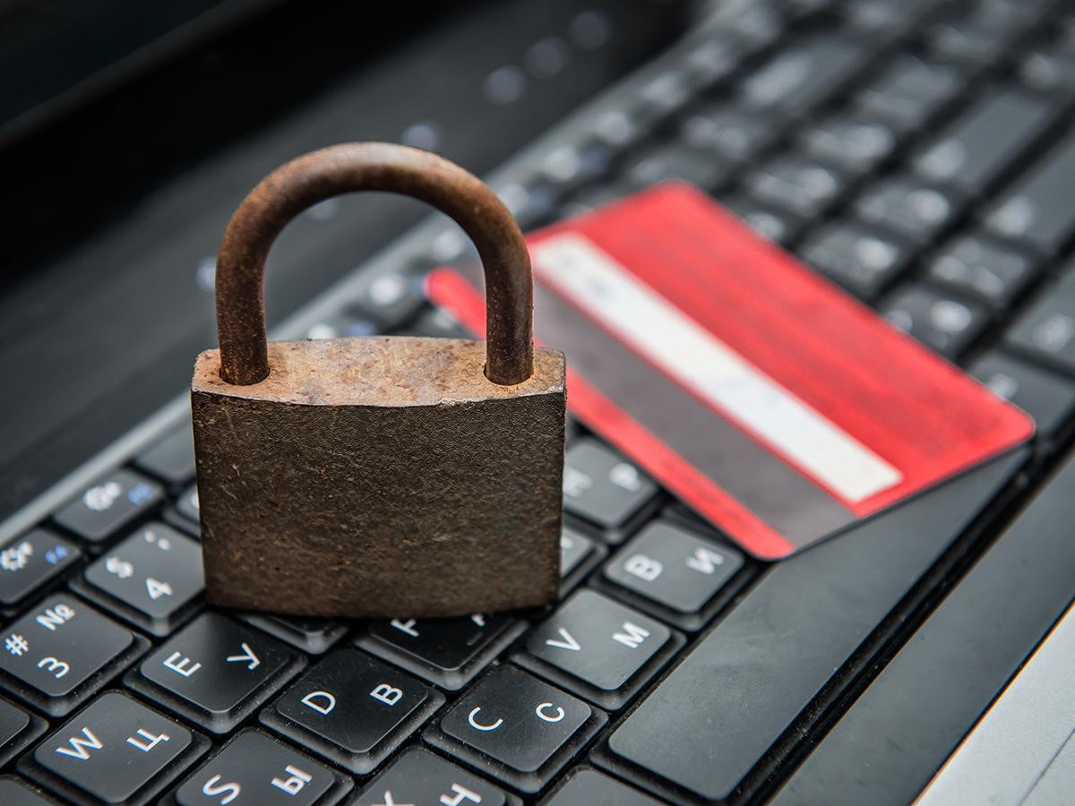 microsoft taking tech support scammers keyboard padlock