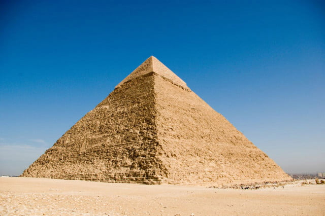 an analysis of pyramids by egyptians Free practice questions for ancient history: egypt - the pyramids includes full solutions and score reporting.