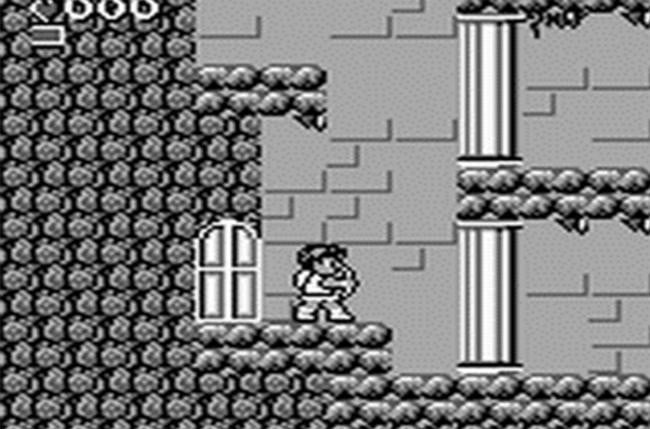 Kid Icarus: Of Myths & Monsters