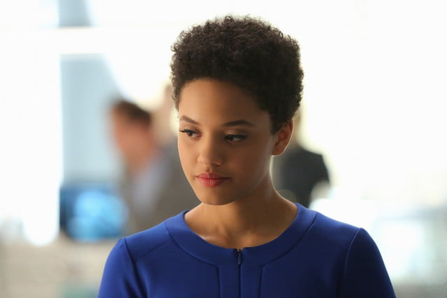 the flash movie kiersey clemons extant
