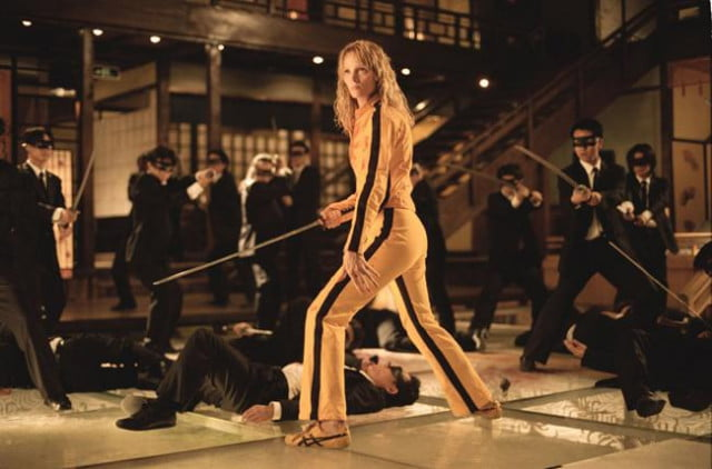 Kill Bill Photo