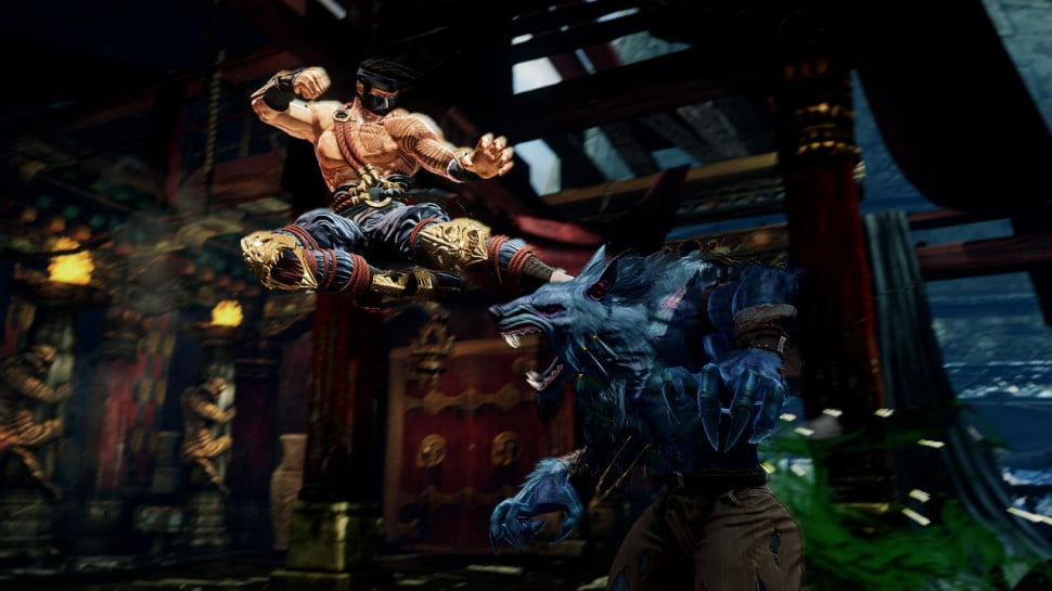 Killer Instinct (Rare & Double Helix; Microsoft Studios): Another digital download, and another classic game series brought back to life.  'Killer Instinct will offer multiple ways to download, from the complete game to a partial game with ala cart character bundles.