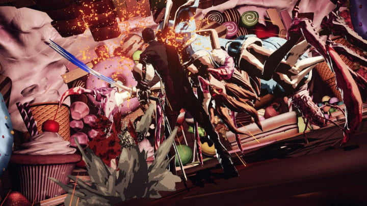 killer is dead review screenshot