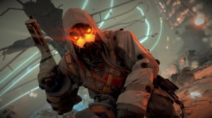 Killzone 4