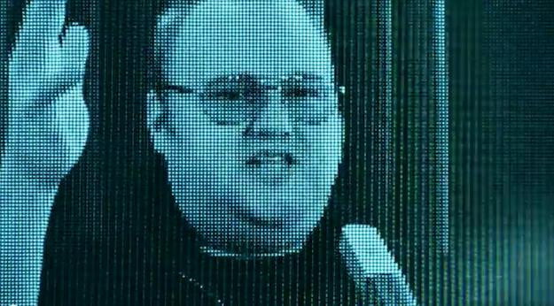 Kim Dotcom Mr President Video