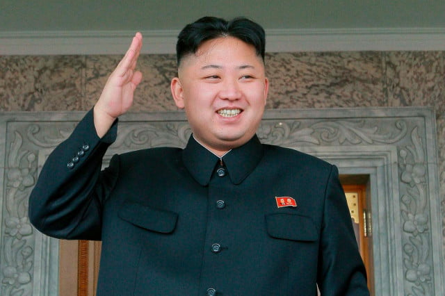 researchers get a glimpse into north koreas homemade operating system kim jong un