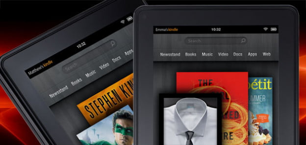 Opinion: Amazon burns up Apple's iPad model with the Kindle Fire